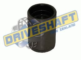 R/C 16MM RUBBER COUPLING CENTRE BUSH FORD