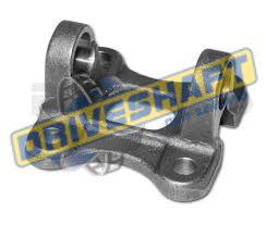 F/Y 1330 FRD 76.30 X 76.30 FS-50.80MM  MUSTANG 8.8 REAR END