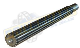 SB/N 16X1.500X11.810 LONG 1310-1410 7260 21R MIT TOY SPLINED BAR