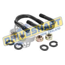 U/L 30.17 X BC42.31 X BT3/8-24 UNF  U-BOLT KIT 1350 1410