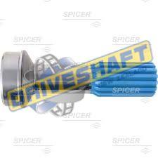 S/S 4.000 X .134 SP2.500 X 16 T9.250 1710 1760 STANDARD