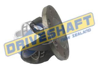 F/Y 687.40 DIN165 8XM16 FS-95.00 PCD140MM H90