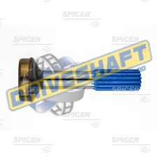 S/S 1.375 X 16 SPLINE 3.500 X .065 TUBE 1310 1330 LONG