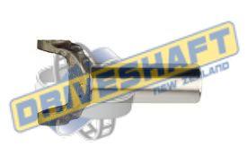 S/Y 32X1.378X1.886X6.760 1330 TRANS GM TH400 4L80-E FRD S/T10