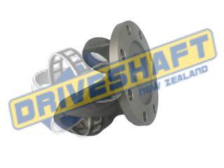 F/Y 1510 DIN120 8XM10 FS-75MM PCD 101.50MM H75