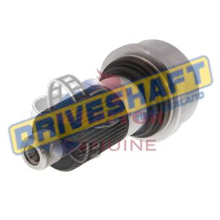 MS/S 59.69 X 46 SPLINE STUB SHAFT 4.095 X .180 TUBE RPL20 MERITOR