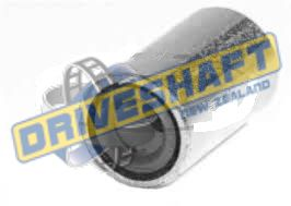 R/C 16MM RUBBER COUPLING CENTRE BUSH HOL COM FORD G/BOX