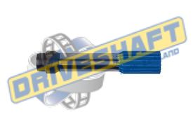 ST/C S/S SPL 1.250 X 16 TUBE 1.250 X .120 1000 1210 1310 3C MECH