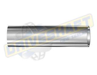 """D/TA 3.000 X .125 X 54"""" ALUMINIUM TUBE KDS4-T8 SONNAX"""