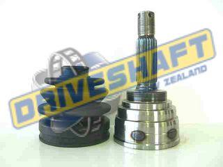 CVJ MIT LANCER 4WD 88- 25/50/30