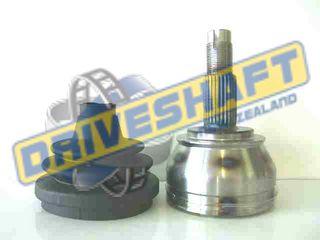 CVJ FIA ALF 166 V6 27/59/28 ECG