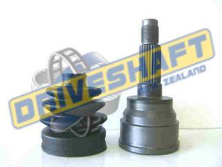 CVJ MAZ 323 BH SERIES 4WD 26/56/21
