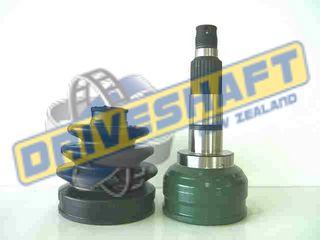 CVJ SUB JUSTY 87- 1.2 4WD  27/50/21