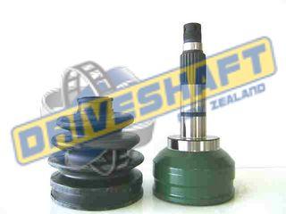 CVJ SUB JUSTY 4WD 24/50/22