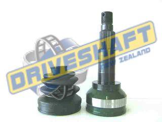 CVJ SUB LEONE 2WD 84- 30/58/22