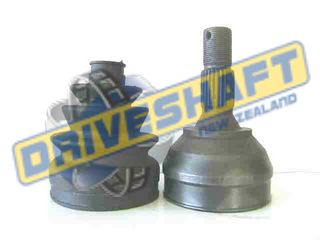 CVJ ROV R/ROVER -87  S/F (10)/66/23