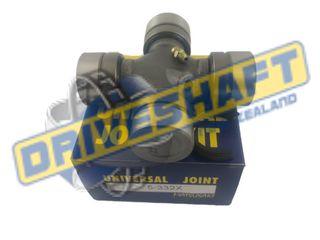 U/J 34.93 X 76.20 IN SPL55WJ/1480WJ GM GMC WITH DANA 60 AXLE SGN