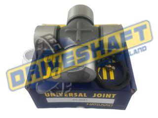 U/J 65.00 X 172.00 EX GWB 587.48 687.65 DAF FIA IVE MER REN VOL CG