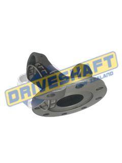 F/YS 1410 DIN120 8XM10 FS-75 PCD 101.50MM