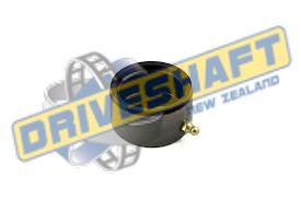 G/DS 4 SPL 1000 SPI D/COVER FOR BAR/NIB 10-84-A7350-305 R/P/FIT GN