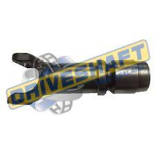 S/A 38 DIN INVOLUTE SPLINE 2.500 X .095 TUBE 1310 SPICER