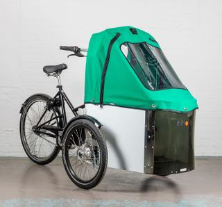 Nihola Canopy Green