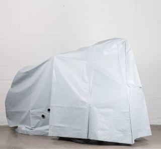 Nihola Garage Cover