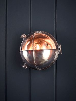 Outdoor Wall Sconces