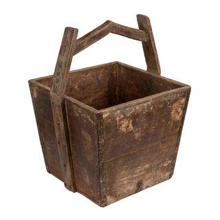 Shanxi Wutong Elm Bucket