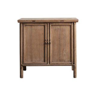 Shanxi Elm Cabinet