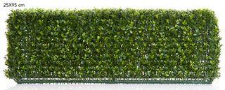 Boxwood Hedge 25x95cm