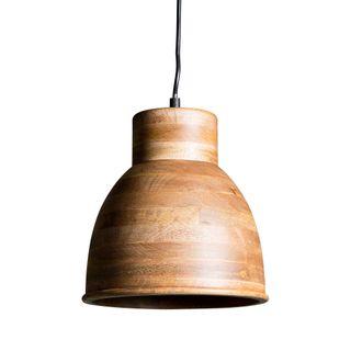 Veneto Wooden Pendant Lamp