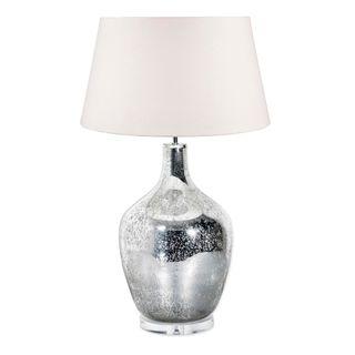 Fortuna Lge Mercury Table Lamp Base