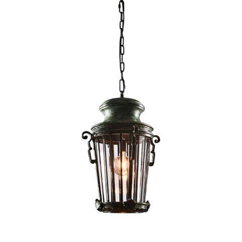 Vaucluse Lantern Hanging Lamp