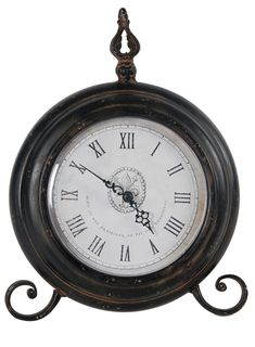 Arthur Clock