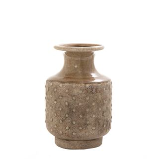 Terra Dot Vase Large