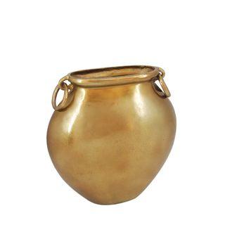 Decorative Vase Alumin 57x16x39