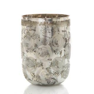 Antique Swirl Vase 18x18x25
