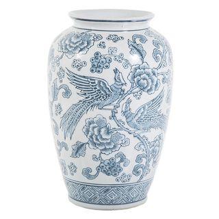 Aviary Vase Lge