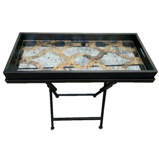Chicago Butlers Table Sm 70.7x32.5x69.