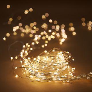 LED Curtain 12V 360 Bulbs