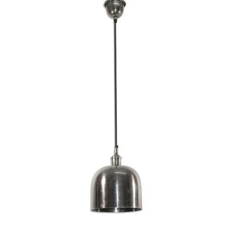 Delta Dome Medium Hanging Lamp