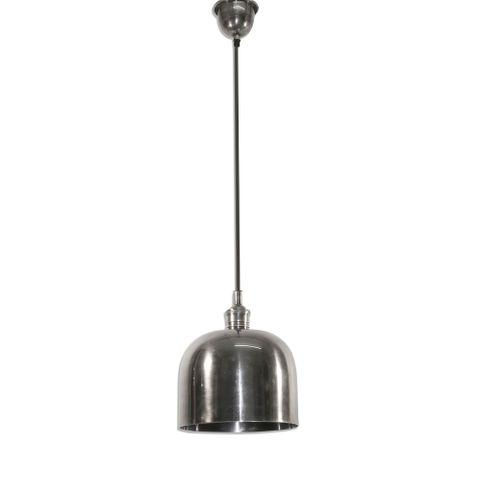 Delta Dome Large Hanging Lamp