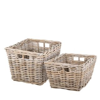 Palmer Baskets Set of 2