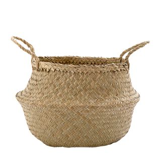 Playa Half Folding Basket Large