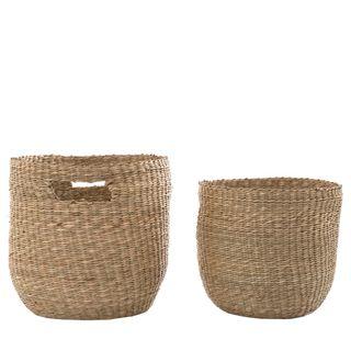 Playa Deta Basket Set of 2