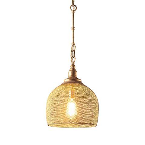 Kim hanging lamp in large