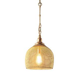 Kim Ceiling Pendant Large Gold