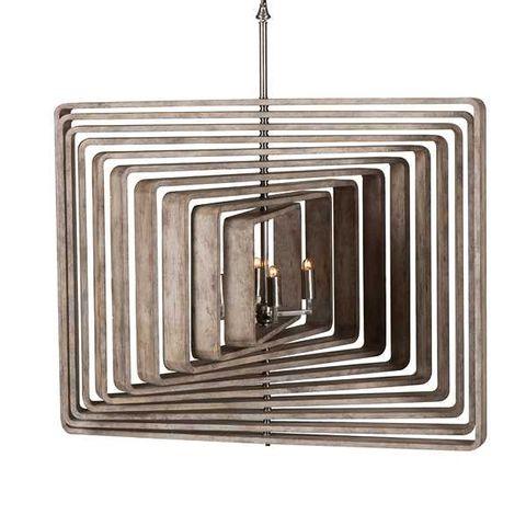 Driftwood Hanging Lamp