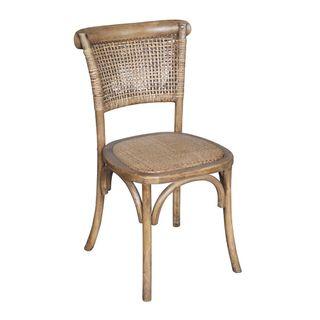 Denver Oak Chair